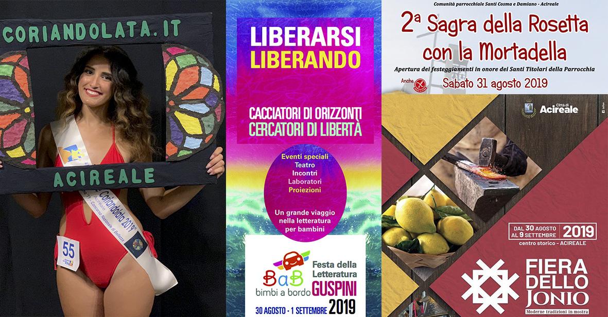 IV Raduno Internazionale degli Infioratori – Guspini2019 – Sardegna